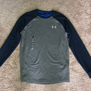 BRAND NEW UA Long Sleeve